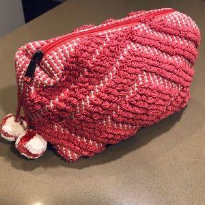 Love Stitch Cosmetic - Clutch Bag